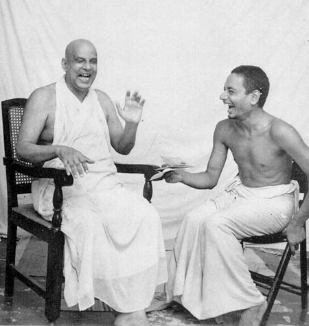 Swami Sivananda Bildquelle: bookcoverimgs.com